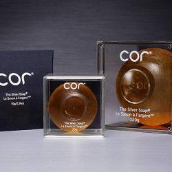Cel mai scump sapun din lume - Cor Silver [VIDEO]