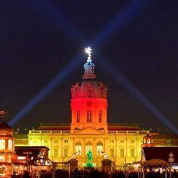 Cele mai frumoase pieţe de Crăciun din Berlin