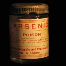 Cele mai periculoase alimente din lume! Majoritatea sunt interzise! (I) - Puii hrăniţi cu arsenic