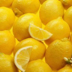 Cele mai sănătoase fructe din lume - Lamâile