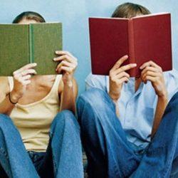 Citeşti zilnic? trăieşti mai mult!