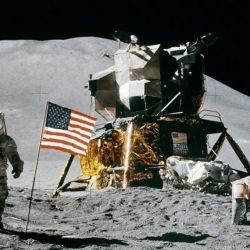 Codul folosit pentru a ghida primii astronauţi spre Lună