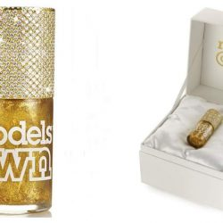 Cum arata si cat costa cele mai scumpe produse cosmetice din lume (III) - Cea mai scumpa oja de unghii din lume
