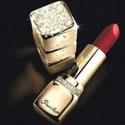 Cum arata si cat costa cele mai scumpe produse cosmetice din lume (IV) - Cel mai scump ruj din lume