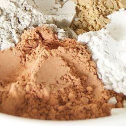Detoxifiere cu argila