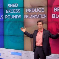 Dr. Oz: cele mai bune 3 diete