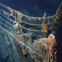 Esti fan Titanic? Acum poti sa-l vizitezi [VIDEO]
