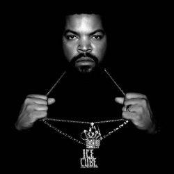 La Mulți Ani, Ice Cube!