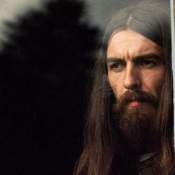 In memoriam George Harrison