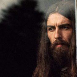 In memoriam George Harrison