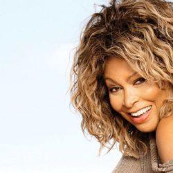 La Mulţi Ani, Tina Turner!