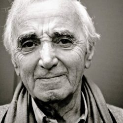 Remember Charles Aznavour
