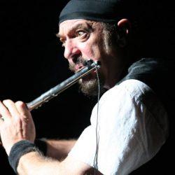 La Mulţi Ani, Ian Anderson (Jethro Tull)!