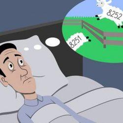 Lupta cu insomnia