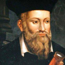 Michel de Nostredame - Nostradamus