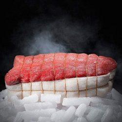 O afacere de milioane de euro! Unde poate fi gustată cea mai scumpă şi rafinată carne din lume [VIDEO]