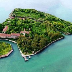 Poveglia, insula înfricoşătoare - VIDEO