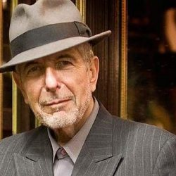 Remember Leonard Cohen