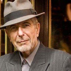 Remember Leonard Cohen