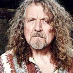 La  Mulți Ani, Robert Plant (Led Zeppelin)!