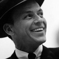 "Idol al lumii întregi, simbol al culturii americane. Remember Francis Albert ""Frank"" Sinatra"