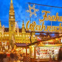 Visul Vienez al Crăciunului